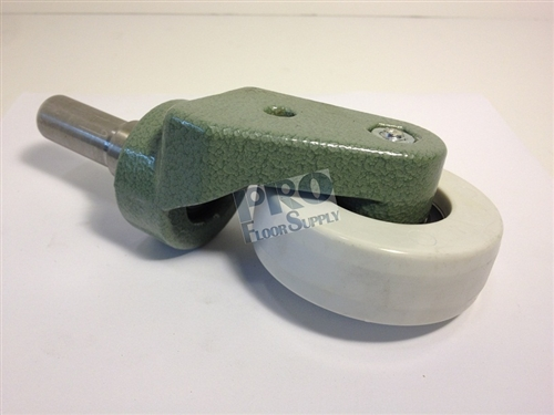 Hummel Rear Wheel Assembly Pro Floor Supply Hummel