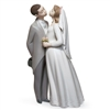 Lladro A Kiss To Remember