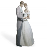 Lladro Together Forever