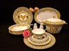 Dinnerware set for 6 persons 44 pcs