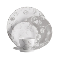 Botanical Leaf 5-Piece Place Setting