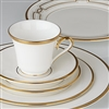 Eternal® White 5-piece Place Setting by Lenox