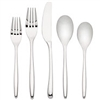 kate spade new york Tompkins St 5-piece Flatware Place Setting by Lenox