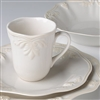 Butler's Pantry® Gourmet 4-piece Place Setting by Lenox