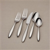 Curve 5-piece Stainless Flatware Place Setting by Lenox