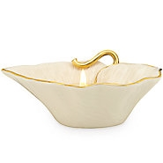 Eternal® Leaf Votive Holder by Lenox