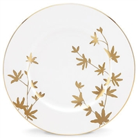 "kate spade new york Oliver Park 9"" Accent Plate by Lenox"