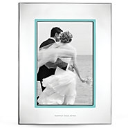"kate spade new york Take the Cake 5"" x 7"" Frame by Lenox"