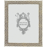 Olivia Riegel picture frame