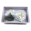 Ceramic Gypsum Flower Set Diffuser-Serenity