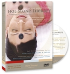 Hot Stone Massage Educational DVD - Esthestics
