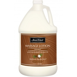 Bon Vital Coconut Massage Lotion