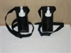 Single Holster with 250ml pump bottle