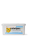Unscented Cat Wipes (100ct)