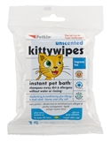 Unscented KittyWwipes (15ct)