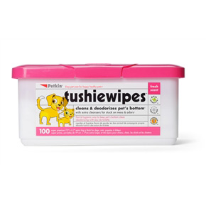 Tushie Wipes (100ct)