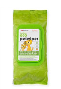 Bamboo Eco Pet Wipes (80ct)
