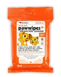 Paw Wipes To-Go - 20ct