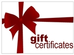 Orchid Gift Certificate