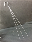USED - Wire Hanger, 4 wires or 3 wires