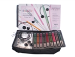 Dreamz Deluxe  Interchangeable Knitting Needle Set