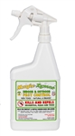 Magic-Zymes Pest Control - 32 oz spray bottle