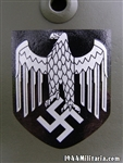 German WWII Heer (Army) Dry Transfer Decal