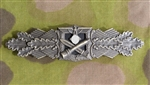 Reproduction German WWII Close Combat Clasp Bronze
