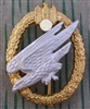 Heer (Army) Paratrooper Jump Badge