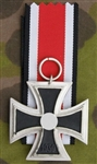 German WWII 1939 Iron Cross 2nd Class