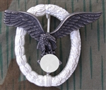 Luftwaffe Pilots Badge