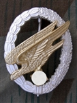 Luftwaffe Paratrooper Jump Badge