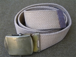 Original US WWII Trouser Belt