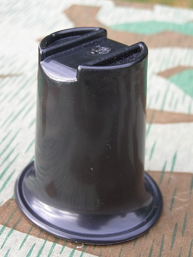 reproduction german wwii plastic canteen cup