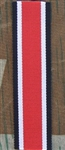 Reproduction Iron Cross 2nd Class Ribbon