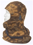 Reproduction German WWII Winter Parka Head Toque