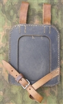German WWII Presstoff Flat Shovel Carrier