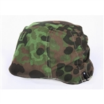 Waffen SS Late War Planetree 1/2 Helmet Cover