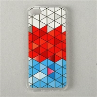 "Case for IPhone 5/5S/SE  ""Patriot"""