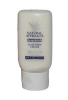 Aloe Vera Cream Travel Size 2 oz.