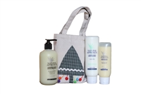 Foot Spa Treatment Christmas Bag