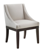 Comfortable Spa & Salon Monarch Guest Chair for Reception & Waiting Area