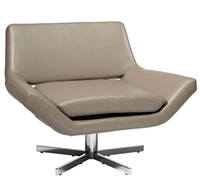 Yield Lounge Chair