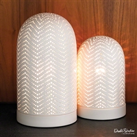 Dome Ceramic Table Lamps