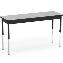 "682060ADJ 6800 Series Multi-Purpose Table - 20""W x 60""L x 24""-34""H(Virco 681872ADJ )"