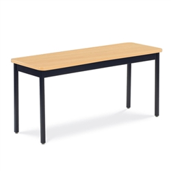 "682460 6800 Series Multi-Purpose Table - 24""W x 60""L x 30""H (Virco 682460)"