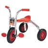 "Angeles Silver Rider 10"" Trike  (Angeles AGL-AFB0100SR)"