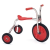 "Angeles Silver Rider 14""Trike  (Angeles AGL-AFB0300SR)"