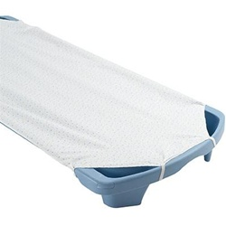 Angeles ABC Toddler Rest Cot Sheet  (Angeles AGL-AFB5700T)