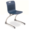 "Virco Analogy Series Cantilever Chair - 16"" Seat Height (Virco ANCANT16)"